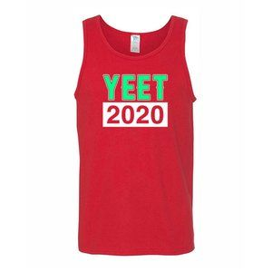 Youth Kids YEET 2020 A-Shirt Tank Top